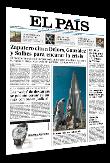Buscador de portadas de El País